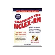 Cracking the NCLEX-RN with CD-ROM, 2000 Edition