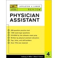Appleton and Lange Review for the Physician Assistant