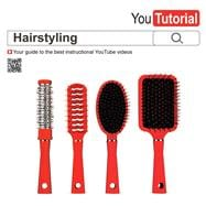 YouTutorial: Hairstyling Your Guide to the Best Instructional YouTube Videos