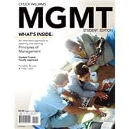 MGMT 2008 Edition (with Review Cards and Printed Access Card)