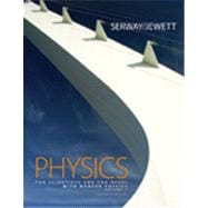 Physics for Scientists and Engineers With Modern Physics: Chapters 23-46