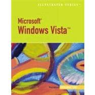 Microsoft Windows Vista-Illustrated Introductory