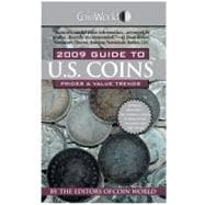Coin World 2009 Guide to U.S. Coins