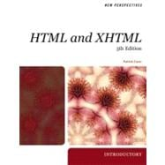New Perspectives on HTML and XHTML: Introductory