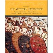 The Western Experience, Volume I, with Powerweb