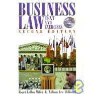 Business Law : Text and Exercises