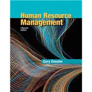 Human Resource Management, 15/e