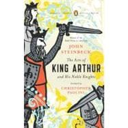 The Acts of King Arthur and His Noble Knights (Penguin Classics Deluxe Edition)