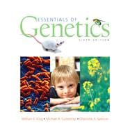 Essentials of Genetics Value Package (includes Student Handbook and Solutions Manual)
