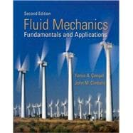 Fluid Mechanics : Fundamentals and Applications