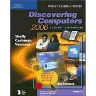 Discovering Computers 2006: Complete