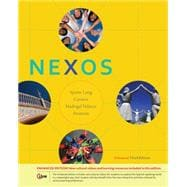 Nexos, Enhanced Student Text