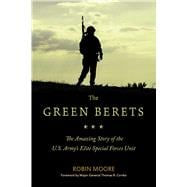 The Green Berets 9781634505468R