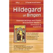 Hildegard of Bingen 9781683365471R