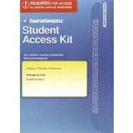 Emergency Care -- NEW eLearning Access Card