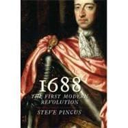 1688 : The First Modern Revolution
