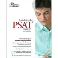 Princeton Review Cracking the PSAT/NMSQT