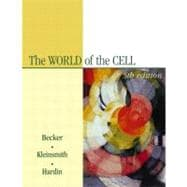 The World of the Cell with Free Solutions
