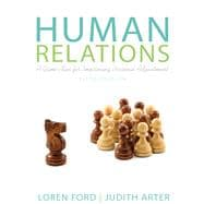 Human Relations A Game Plan for Improving Personal Adjustment Plus MySearchLab with eText -- Access Card Package