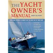 The Yacht Owner's Manual (Paperback)