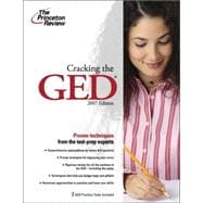 Cracking the GED, 2007 Edition