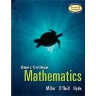 MP Basic College Math (soft cover)