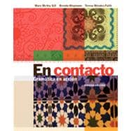 En contacto: Gram�tica en acci�n, 9th Edition