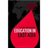 Education in East Asia 9781474235488R