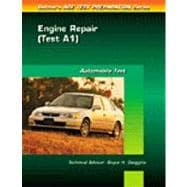 ASE Test Prep Series -- Automobile (A1) : Automotive Engine Repair