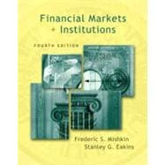 Financial Markets and Institutions Conflicts of Interest Edition