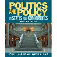 Politics and Policy in States and Communities