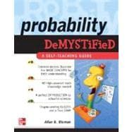 Probability Demystified