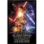 The Force Awakens (Star Wars) 9781101965498R