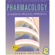 Pharmacology - Text and Free Study Guide Package, 4th Edition