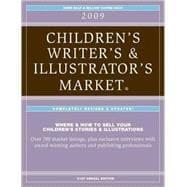 2009 Children's Writer's and Illustrator's Market