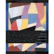 Educational Research : Planning, Conducting, and Evaluating Quantitative and Qualitative Research