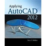Applying AutoCAD ® 2012