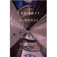 The Last Samurai 9780811225502R