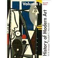 History of Modern Art Volume I Plus MySearchLab with eText -- Access Card Package