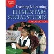 Teaching & Learning Elem Socl Studies w/ A&B ATL