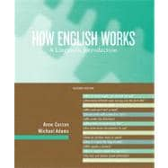 How English Works : A Linguistic Introduction