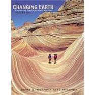 The Changing Earth With Infotrac: Exploring Geology and Evolution