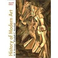 History of Modern Art Plus MySearchLab with eText -- Access Card Package