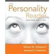The Personality Reader
