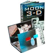 Moon 3-D The Lunar Surface Comes to Life