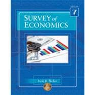 Survey of Economics, 7th Edition