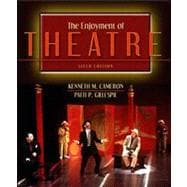 The Enjoyment of Theatre