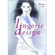 Lingerie Design on the Stand Designs for Underwear & Nightwear