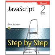 Javascript Step by Step