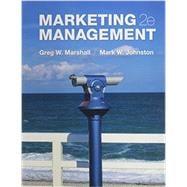 GEN CMB Marketing Management; Connect